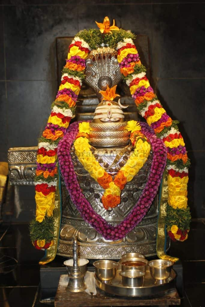 Shravan Somvar - Shiva Abhishekam | India Cultural Center