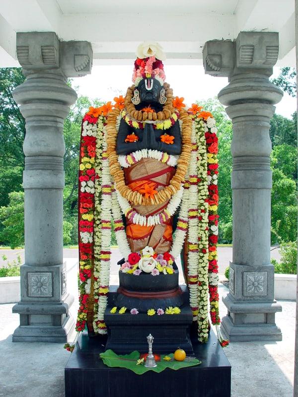 Hanuman Jayanthi | India Cultural Center and Temple